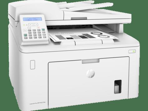 HP LaserJet Pro MFP M227fdn multifunkcijski laserski stampac G3Q79A