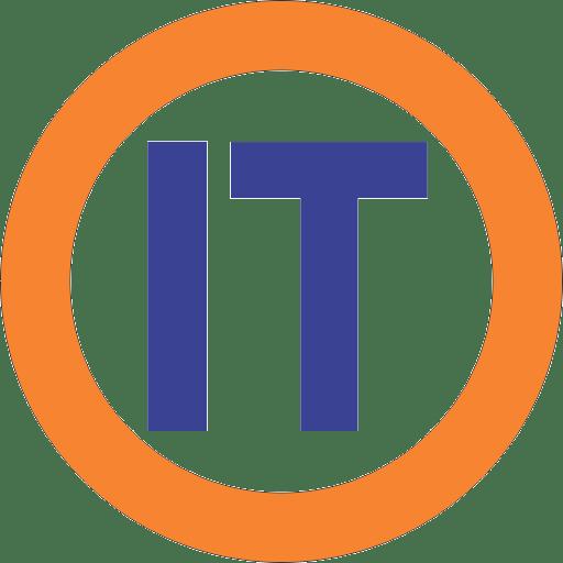 Logo IT servis laptop leskovac