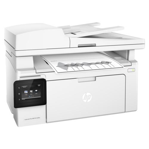 HP LaserJet Pro MFP M130fw bezicni faks- G3Q60A Laser2